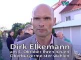 Wiesloch – Oberbürgermeister Kandidat Dirk Elkemann stellt sich vor