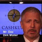 Mr. Dax ist Ihr Aktienspezialist – Cashkurs – Finanzethos GmbH