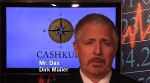 Dirk Müller Mr. Dax Cashkurs