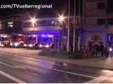 Feuerwehr Wiesloch Blaulicht Signale – Sirenen