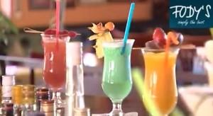 Leckere Cocktails - probieren Sie selbst - Cocktails im Restaurant Gasthaus Eventlocation Fodys Fährhaus in Ladenburg