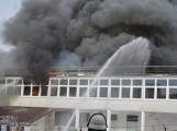 Großbrand in Fürth