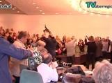 Oberbürgermeisterwahl 2015 in Wiesloch TV Livemitschnitt