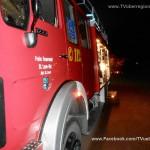 St. Leon-Rot: Hoher Sachschaden bei Brand einer Gartenhütte – Zeugen gesucht