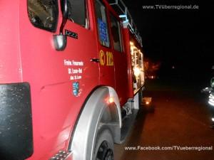 St. Leon-Rot: Hoher Sachschaden bei Brand einer Gartenhütte - Zeugen gesucht