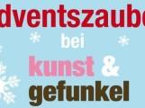 Adventszauber bei Kunst und Gefunkel in Reilingen