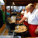 Sauerkrautmarkt – Sonntag – in St. Leon – Videobeitrag