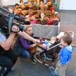 Sauerkrautmarkt St. Leon – Bilder vom Sonntag