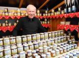 Honig ganz frisch – unglaubliche Geschmacksauswahl – bei Imkerei Ullrich in Neulussheim