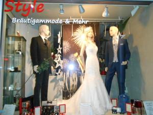Herren Anzüge - TOP BEKLEIDUNG für den Mann - zu jedem Anlass das richtige - Style Bräutigammode & Mehr