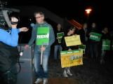 Heute am Montag ab 17 Uhr – Demonstation gegen den großen Konverterbau in Waghäusel vor dem Rathaus in der Gymnasiumstrasse 1