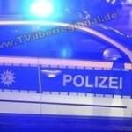 Neulußheim – Eine Leichtverletzte und drei total beschädigte Autos – Sattelzugfahrer ermittelt