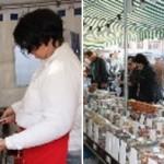 Kerwe und Sauerkrautmarkt St. Leon am Samstag 07.11.2015 – Montag 09.11.2015