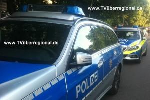Polizeieinsatz: KREISLIGA Fußballspiel abgebrochen - Turkspor - Wiesloch - Fans stürmten das Fußballfeld vom VFB Eberbach