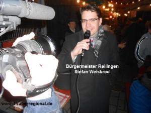 Termine Gemeinde Reilingen KW 5-6/2016