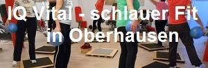 Fitness Center in Oberhausen - Glücklicher Leben durch Bewegung