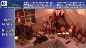 Kunst und Gefunkel-Pia Hampel Reilingen TVüberregional Oliver Döll Videoproduzent Werbevideoproduzent Hochzeitfilmer