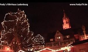 Ladenburg Weihnachten 2015 - 500 px