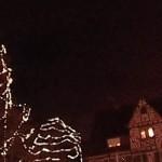 Ladenburg Weihnachtsmarkt 2015 mit Fodys Fährhaus