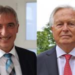 Staatsminister a.D. Bernd Schmidbauer spricht zur aktuellen Bundes- und Landespolitik