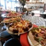 Filmbeitrag – Weihnachtsbrunch im Restaurant Fodys Fährhaus Ladenburg