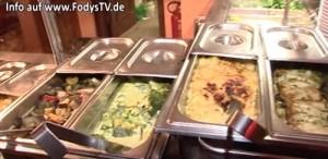 Mega geiler Sonntag für die ganze Familie - Frühstück und Mittagessen und Nachtisch für nur 16.80 Euro p.P. - so viel essen bis zum abwinken Kinder unter 1.30 m zahlen nur 1 € in die Kinderhospiz Kasse