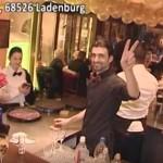 Silvester 2015 Restaurant Fodys Fährhaus Ladenburg jetzt Karten reservieren