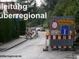 Hockenheim – Zufahrt Obere Mühlstraße tagsüber gesperrt