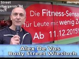 Mikro Fitness Center in Wiesloch – Filmbericht