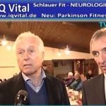 Staatsminister Bernd Schmidbauer a.D. und Landtagsabgeordneter Karl Klein in Rauenberg – Filmbeitrag