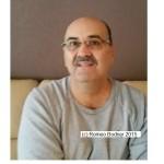 Romeo Bodnar sucht einen Arbeitsplatz als Beikoch, Pizzabäcker, Servicekraft, Barkeeper, Ausschank usw