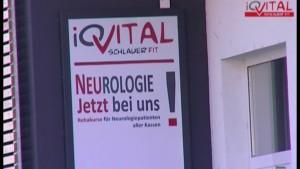 IQ Vital - Parkinson bekämpfen - leichter leben - und - Parkinson Treffen in Oberhausen