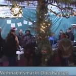 Oberhausen Weihnachtsmarkt