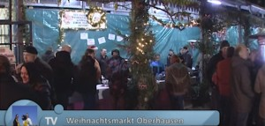 Oberhausen Rheinhausen Weihnachtsmarkt
