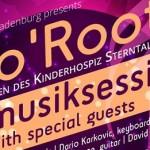 Livemusic POP ROCK MODERN 80 ziger jeden ersten Dienstag im Monat im Fodys Ladenburg