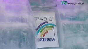 Radio Regenbogen Gletscherschätzer - Wiesloch ist begeistert