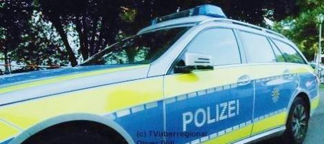 Rauenberg: Unfall in der Wieslocher Straße – 20-Jähriger alkoholisiert
