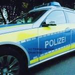 Reilingen – Anwohner bedroht – Polizeibeamte beleidigt und getreten
