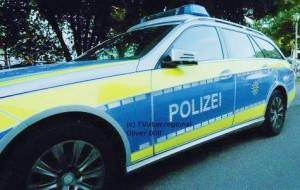 Leon-Rot - Zwei Verletzte bei Auffahrunfall - Polizeibericht