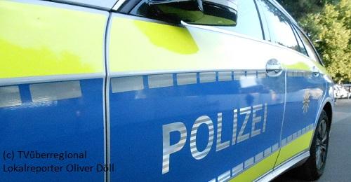 A6/St. Leon-Rot: Autodieb nach kurzer Verfolgungsfahrt festgenommen
