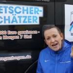 Radio Regenbogen – Diebstahl aus dem  Gletschertruck