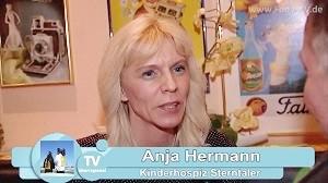 SPEZIAL FILM - Kinderhospiz Sterntaler - Spendenübergabe - Mo Roots Susan Horn - Restaurant Fodys Fährhaus Ladenburg