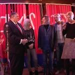 SPEZIAL FILM – Kinderhospiz Sterntaler – Spendenübergabe – Mo Roots Susan Horn – Restaurant Fodys Fährhaus Ladenburg