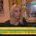 Spendenübergabe an das Kinderhospiz Sterntaler 2016 – im Fodys Fährhaus Ladenburg