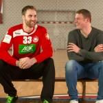 Manuel Neuer zollt den Europameistern Respekt – Handball ist der härtere Sport