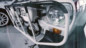 Ford Performance mit neuem Ford Focus RS und Ken Block in der RallyCross-WM am Start