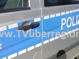 VW-Multivan vom Gelände eines Autohändlers entwendet