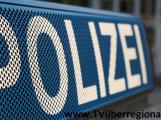 POLIZEI Hockenheim – Kein guter Gedanke