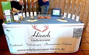 Schnapsbrennerei Hirsch Mühlhausen Kraichgau 04 01