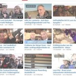 TVüberregional im Youtube TV